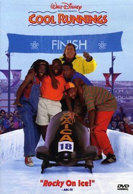Cool Runnings [New DVD]