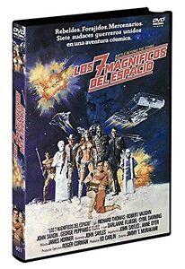 BATTLE BEYOND THE STARS (Roger Corman)-  DVD - New & sealed PAL Region 2