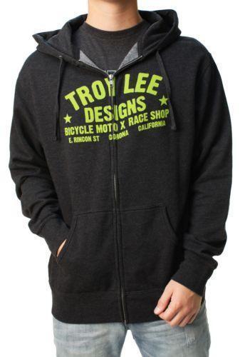 troy lee designs hoodie ebay