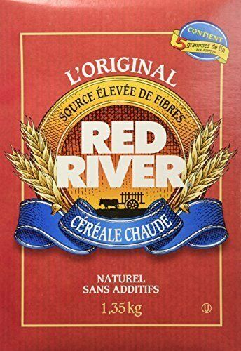Red River Cereal - 1.35kg by Red River