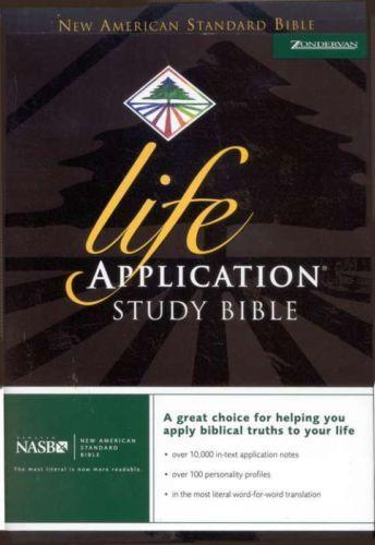 Girls Life Application Study Bible NLT (Softcover) by ...