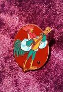 Disney Pin Robin Hood