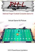 Finger Football