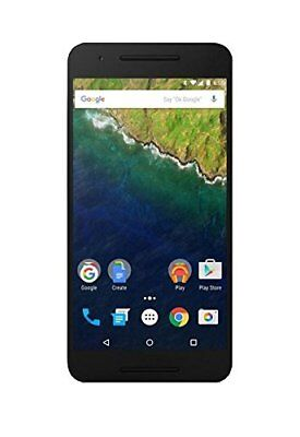 Huawei Nexus 6P 32GB 64GB 128GB GSM UNLOCKED Android 12.3MP Smartphone MRF