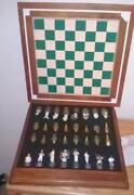 Danbury Mint Chess