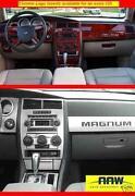 Dodge Magnum Dash Kit