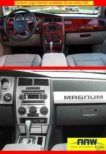 Dodge magnum dash kit ebay - Dodge magnum interior accessories ...
