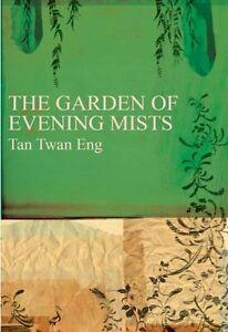 The Garden of Evening Mists,Tan Twan Eng