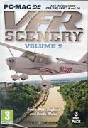 VFR Photographic Scenery