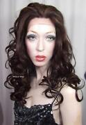 Sepia Wig