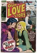 Love Is Comic