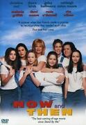 Now and Then DVD