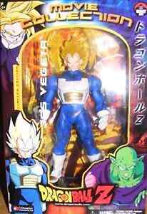RARE Limited Edition SS Vegeta Figure Dragon Ball Z Stratford Kitchener Area image 1