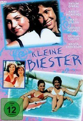 KLEINE BIESTER - Little Darlings ( Matt Dillon ) [FSK12] (DVD) NEU+OVP