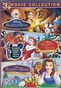Beauty Beast DVD