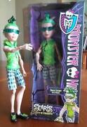 Monster High Deuce