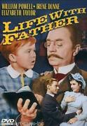 Life with Father DVD