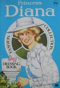 Princess Diana Paper Dolls