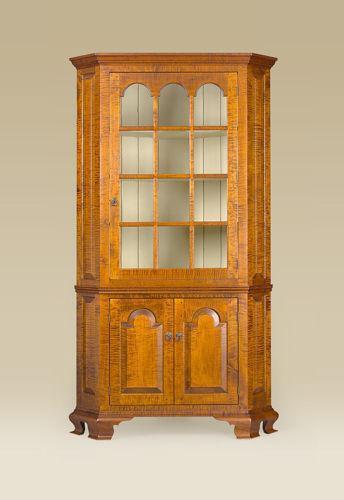 Tiger Wood Furniture Ebay