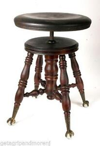 Swivel Piano Stool  sc 1 st  eBay & Piano Stool | eBay islam-shia.org