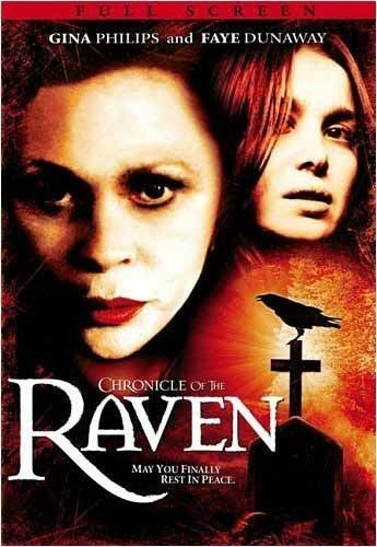 CHRONICLE OF THE RAVEN starring Gina Philips - NTSC  (RU1)  {DVD}
