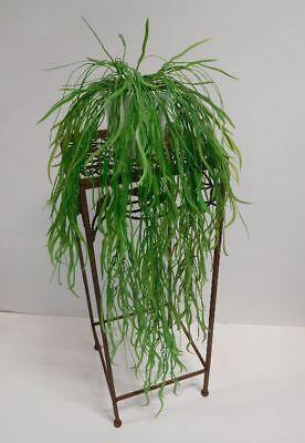 Weidenhänger Bambus Hängepflanze Rankpflanze Kunstpflanze 1016022-00 getopft F70