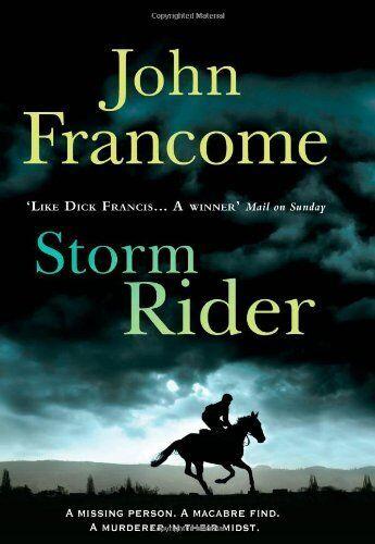 Storm Rider,John Francome