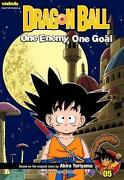 Dragonball Book