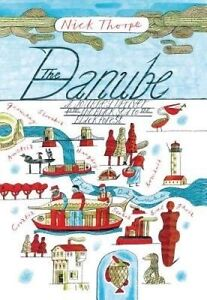 The Danube – A Journey Upriver from the Black Sea to the Black Forest, Nic
