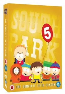 South Park - The Complete Seasons 2 and 4 DVD Kitchener / Waterloo Kitchener Area image 2