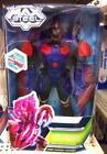 Max Steel Mattel