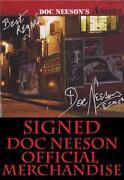Doc Neeson