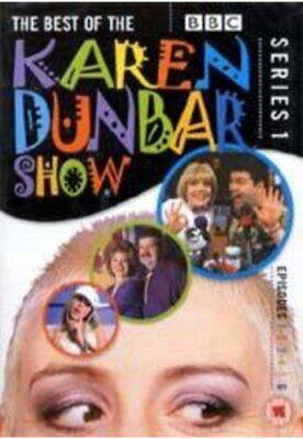 BBC Scotland The Best Of The Karen Dunbar Show Series 1 Episodes 1 2 3 4 5 6