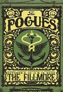 Pogues Poster