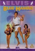 Blue Hawaii DVD