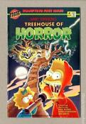 Treehouse of Horror Comic