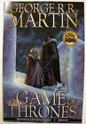Game of Thrones First Print