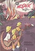 Mosaik Reprint