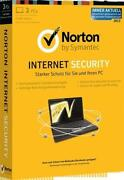 Norton Internet Security 2013 3 PC
