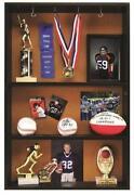 Sports Shelf