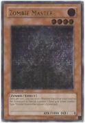 Yugioh Zombie Cards
