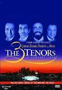 Three Tenors DVD