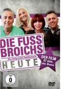Die Fussbroichs DVD
