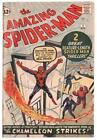 Amazing Spider-man #1 1963