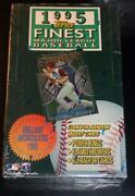 1995 Topps Finest Refractor