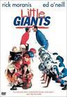 Little Giants DVD