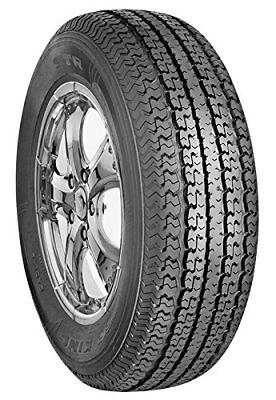 4 NEW ST22575R15 TRAILER KING II E10 Ply  2257515 225 75 15 Trailer Tires
