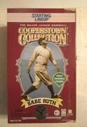 Babe Ruth Figure