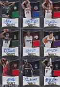 Terrence Ross Auto