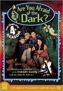 Are You Afraid of The Dark DVD